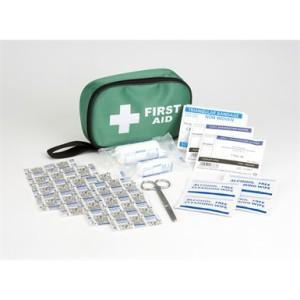 Steroplast Vehicle First Aid Kit Bag